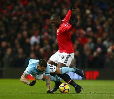 FA seeks evidence after incident following Manchester derby