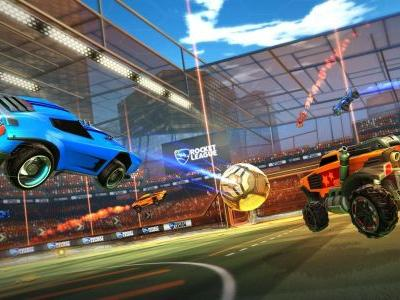 Rocket League Championship Series: Season 6 Drives Up the Ante With $1 Million Prize Pool