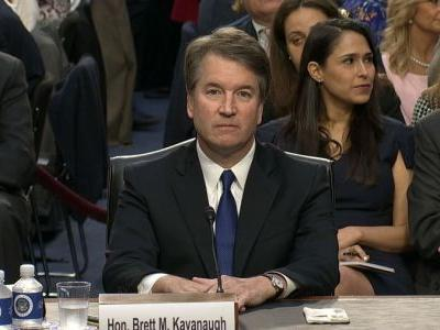Sens. Johnson, Baldwin want to hear from Kavanaugh, accuser