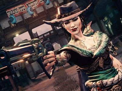 Borderlands 3 - Bounty of Blood: A Fistful of Redemption DLC Out on June 25th