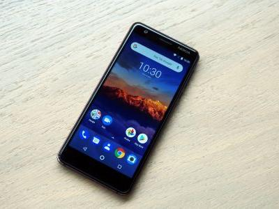 Nokia 3.1 enters India to take on affordable phones in the offline market