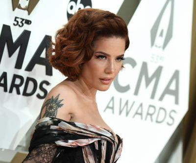 Halsey Reminds Her Fans 'None of It Matters' Amid Grammy Nomination Snub: 'The Music Speaks!'