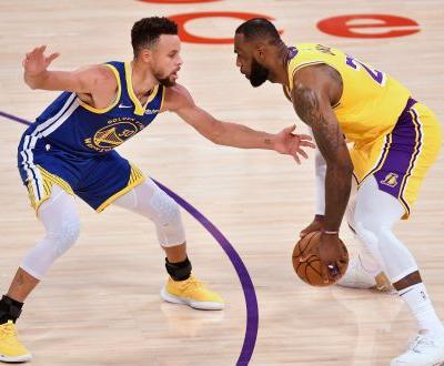 NBA reports notable television ratings increases from last season