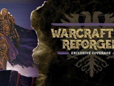 How Blizzard Has Reforged Warcraft III