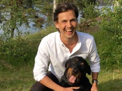 Meet the Judges of the 2017 Dog-friendly Pub Awards: Richard Setterwall