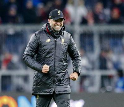 English clubs on the rise again in Champions League