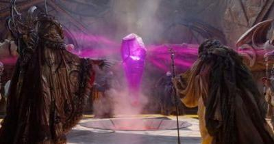 'The Dark Crystal: Age of Resistance' Trailer: Jim Henson's Fantasy World Comes Back to Life