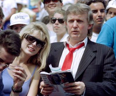 Vanity Fair Obtains Trump-Maples Prenup: Marla Got One One-Thousandth of Trump's Alleged Fortune