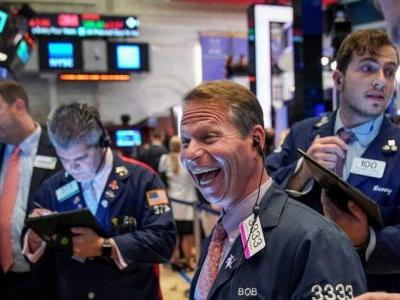 The stock market's inflation fears are overblown as explosive economic growth is primed to create a perfect 'mix' for more gains, says a Wall Street chief strategist