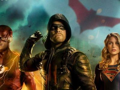 CW Fall Schedule Revealed, Batwoman Premiere Set for October 6!