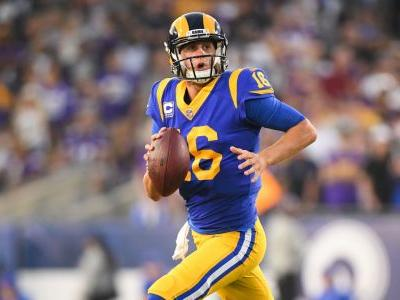 Three takeaways from Rams' win over Vikings on TNF