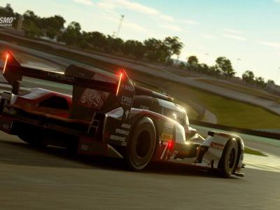 Gran Turismo Sport's Latest Patch Brings New Cars, New Track, and More