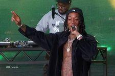 Wiz Khalifa Delivers High-Energy Performance Of 'Fr Fr' With Lil Skies On 'Kimmel'