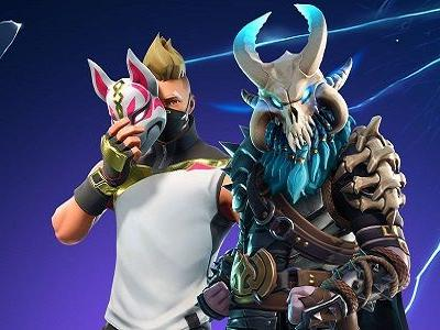Fortnite: Everything In The Season 5 Battle Pass
