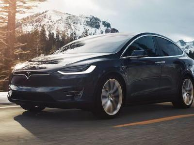 The GOP tax bill kills a $7,500 electric-vehicle credit - and that's terrible news for Tesla