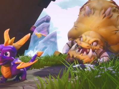 Activision Defends Spyro Reignited Trilogy's Lack Of Subtitles