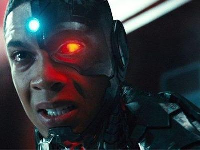 Ray Fisher Confirms That He is No Longer Playing Cyborg in 'The Flash' Movie
