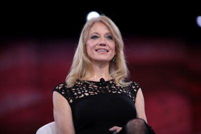 Kellyanne Conway Offers alternativefacts Response To Sean Spicer's Press Conference For Donald Trump