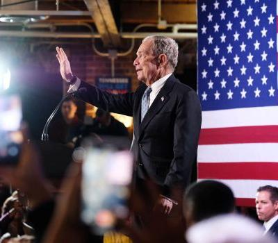 5 questions for tonight's Democratic debate, Mike Bloomberg's 1st