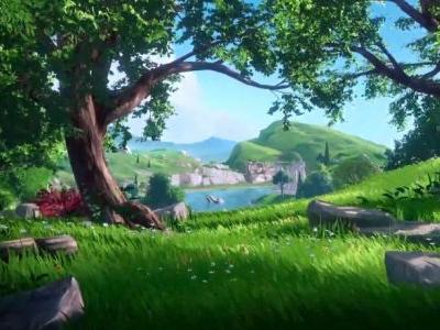 Ubisoft Reveals New IP Called Gods & Monsters