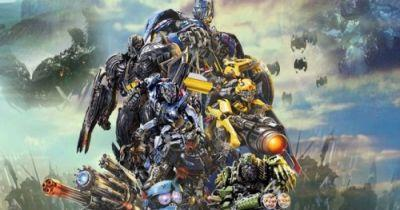 Transformers 5 Review: A Bombastic Blast of Confusing