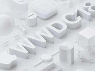 Apple Sends Media Invites for WWDC Keynote on June 4
