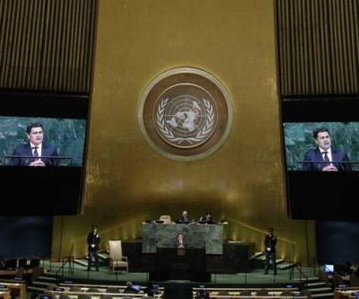 Nations to sign nuclear ban treaty opposed by big powers