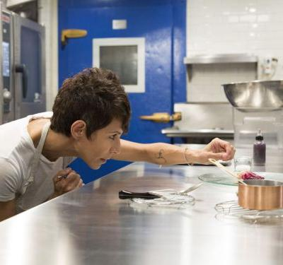 'Chef's Table' Recap: Dominique Crenn Wants to Feel a Connection With Diners