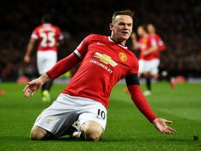 Betting: Can Rooney break Charlton's record for Manchester United in style against Liverpool?