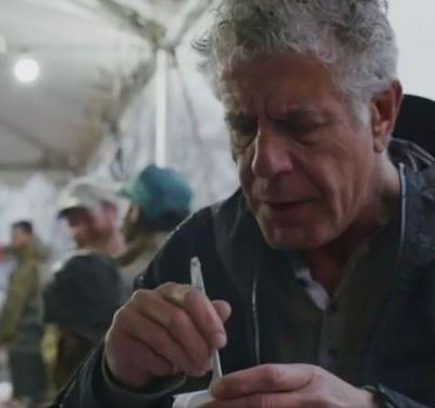 Watch a Preview of the New Mardi Gras Episode of 'Anthony Bourdain: Parts Unknown'