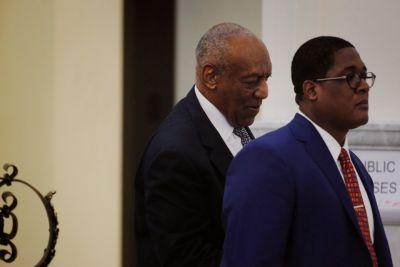 'I've run out of clean socks and underwear': The wait for a verdict in Bill Cosby's trial turns into a test of endurance