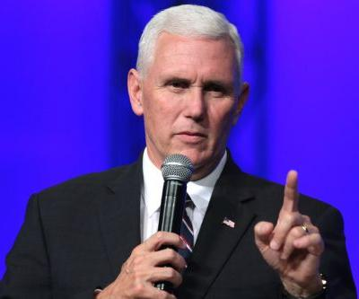 Mike Pence Defending Rob Porter's Domestic Abuse With A Bible Verse Is A False Meme