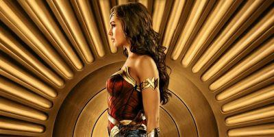 Wonder Woman Returning to Theaters for Limited IMAX Run