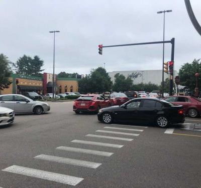 South Shore Plaza on lockdown after reports of shots fired