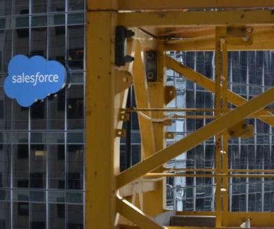 Salesforce Ventures launches $50 m fund to encourage AI development on Salesforce platform