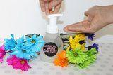 3-Ingredient DIY Natural Hand Sanitizer