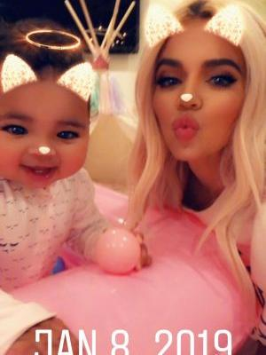 Khloe Kardashian Shares Sweet Throwbacks of Daughter True Thompson: 'Where Does the Time Go?'