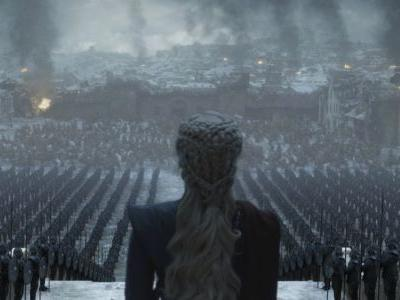 """TV Review: Game of Thrones Melts """"The Iron Throne"""" and Viewers' Hopes In Its Series Finale"""