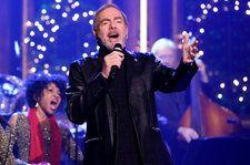 Neil Diamond Announces Retirement From Concert Touring After Parkinson's Diagnosis