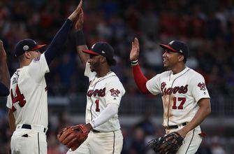 Braves LIVE To Go: Camargo delivers late in 4-2 win over Phillies