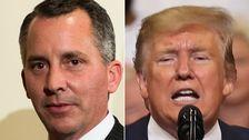 Ex-GOP Congressman David Jolly Rips Donald Trump's 'Tired, Lazy' 2020 Reelection Launch