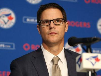 Blue Jays having talks, but keeping options open at winter meetings