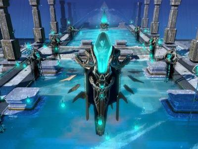 First Age of Wonders: Planetfall DLC will bring ancient beings back to life