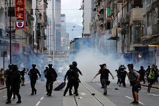 China's security law upends freewheeling Hong Kong's legal landscape