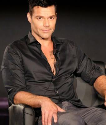 Get to Know the Man Ricky Martin Is Playing in American Crime Story