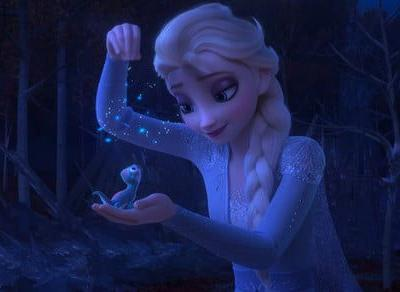 How to watch Frozen 2 online: stream the movie for free