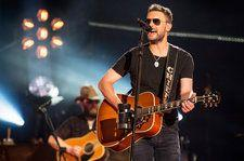 Eric Church's 'Desperate Man' Dominates Top Country Albums, Florida Georgia Line Crown Country Airplay