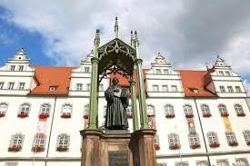 Wittenberg in Germany to host 500th anniversary of Luther's Protestant Reformation