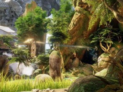 First-Person Adventure Game Obduction Gets PSVR Treatment