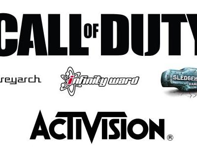 Call of Duty Series Crosses 300 Million Lifetime Sales